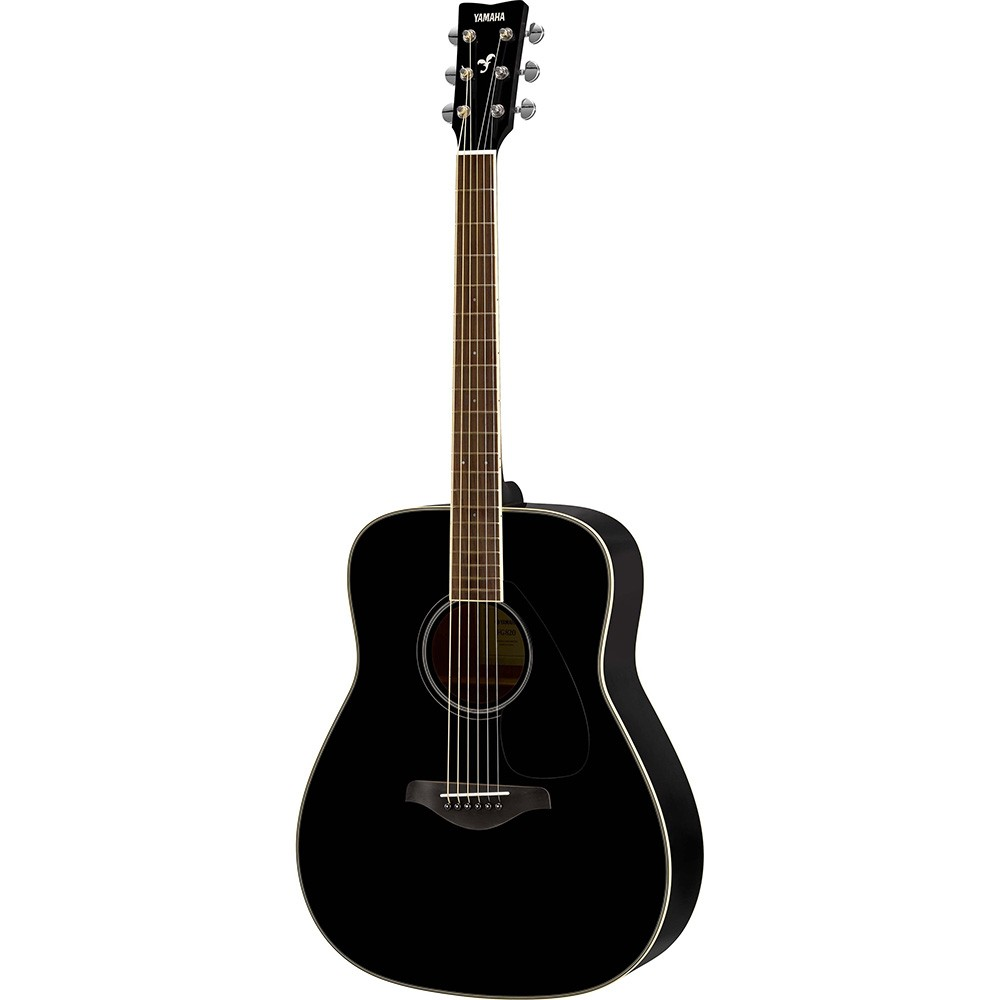 Yamaha fg820 traditional western body solid spruce top for Yamaha fg820 review